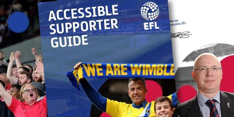 How First Media and the EFL are tackling inclusion