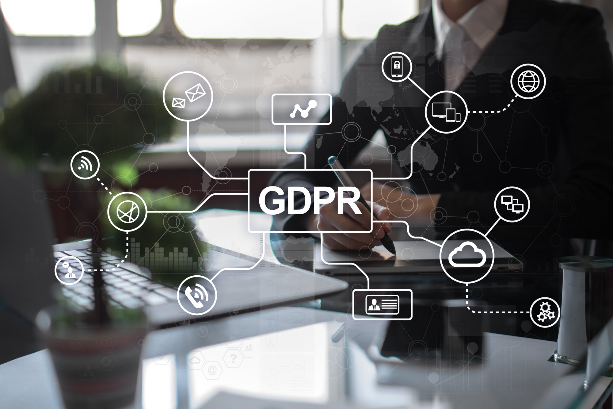 Is your website GDPR ready?