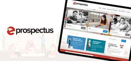 Introducing the Next Generation of eProspectus
