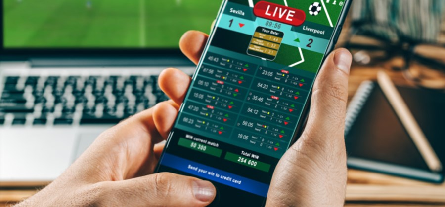 Betting-related Integrity eLearning