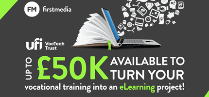£50k eLearning grants available!